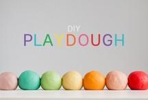 Toddler Fun!! / by Katia Camargo