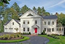Boston Magazine Design Home 2012 by VSS / Home Design