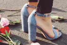 shoes are a beautiful thing