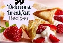 better breakfasts / by Ashlie Murra