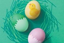 Easter / by Carly Kolk