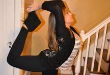 flexibility / by Karlee Henderson