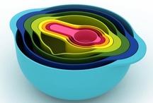 Kitchen Stuff / by Woonmagazine Online