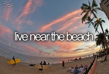 Bucket list!(: / by Karlee Henderson