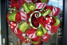 Christmas / by Tiffany Kennedy