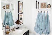 Bathroom  / by Carly Kolk