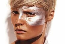 Inspire | Metallics / Glisten and shine--all that glitters isn't just gold.