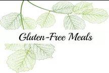 Gluten Free Meals / gluten free meals | gluten free recipes | gluten free
