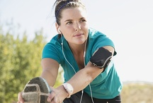 Pump Up the Beat / Rock out to your favorite music while getting in shape! / by Spectra Merchandising International, Inc.