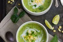 Healthy meals / by Katia Camargo