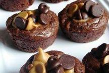 Desserts / by Becky Rohrs