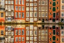 Cities: Amsterdam / by Andressa Ferreira
