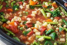 Crock Pot Recipes / by Becky Rohrs