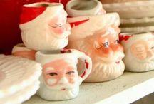Retro Holidays/Christmas / by Heart Handmade UK Craft and Decor Blogger