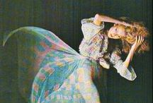 Vintage Designers / Collection of very special vintage outfits