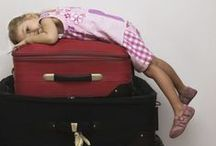 Family Travel / by Knok