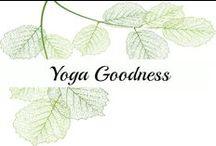 Yoga Goodness / Yoga | Yoga poses |