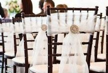 A Day to Remember / Beautiful wedding ideas for Selena's future celebration / by Cristina Sola