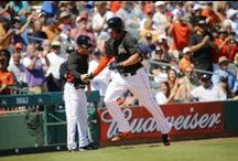 Week 2 - Marlins Spring Training 2014 / Games against the Tigers, Braves, Mets and Red Sox