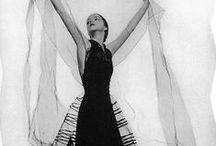 Madeleine Vionnet / Fashion designs from Madeleine Vionnet