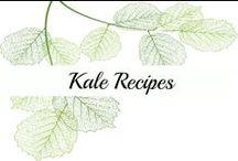 Kale Recipes / Kale recipes | Kale meals | Kale