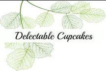 Delectable Cupcakes / cupcakes | cupcake recipes |