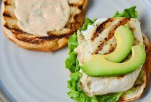 Healthy Food / by Becky Rohrs