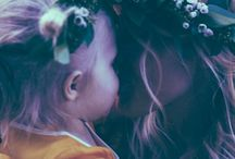 Hippie Mom / by Brianna Brown