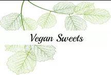 Vegan Sweets / Vegan sweets | Vegan Desserts | Plant-based sweets | Plant-based desserts