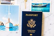 STUDY ABROAD / Study Abroad Tips for College Students