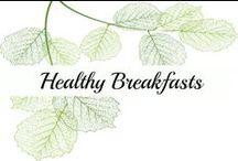 Healthy Breakfasts / Healthy breakfast | Quick Recipes | Easy Recipes | Breakfast