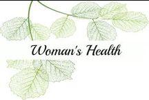 Woman's Health / health | women's health | health tips