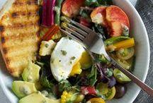 • • Healthy Breakfast Recipes • •