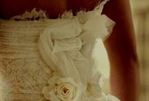 Un beau jour - wedding / by Helenistica