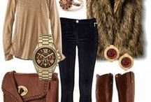 styles I like / by Maureen Pline