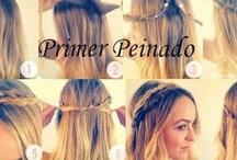 Peinados ^^
