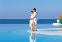 The best honeymoon  / by Grand Velas Riviera Nayarit