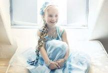 Souza! Girl / All princess dresses and elfs by Souza!