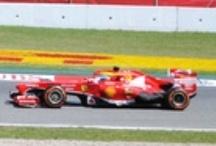 GP España 2013 F1 / Carrera Gran Premio España 2013 Circuito de cataluña (Montmeló)