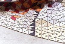 Textile Art / by Polona Kolar
