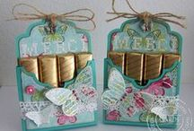Boxes, Bags, Gift holders