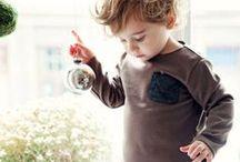 Dziecięce trendy // Fashion for kiddos / Najfajniejsze ubranka dla maluchów :)