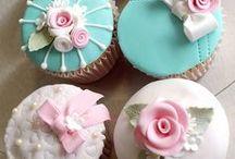 Leziz... / Delicious.. / kek,pasta,kurabiye,şeker hamuru,şekerleme,tatlı,börek,çörek,yemek,içecek...