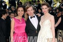 Festival de Cannes / Dressing Christophe Guillarme - Cannes Film Festival