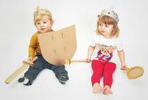 Zabawki // Toys / Wszystko to, co rozwija wyobraźnię i pobudza kreatywność :)