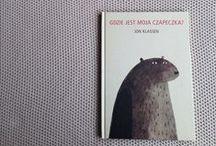 Książeczki dla dzieci // Children`s books