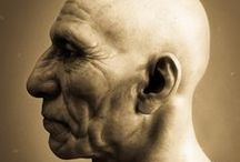 3d art || Face