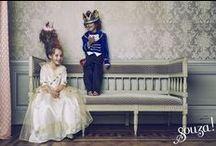 Souza! @ The Castle / A Romance at the Castle