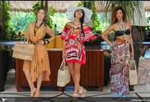 Summer Fashion / We invite you to visit our boutique where you will find exclusive clothing, jewerly and accessories by renowned designers. / by Grand Velas Riviera Nayarit