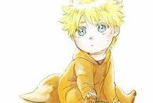 Random / Cute / Funny Anime stuff